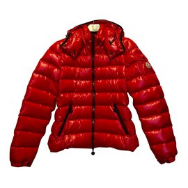 Moncler-Bady-Red