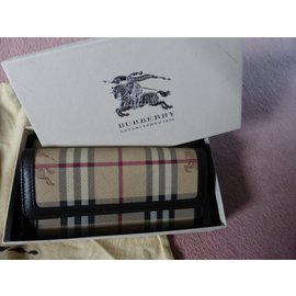 Burberry-Classic Check Chocolat-Multiple colors