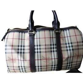 Burberry-Travel bag-Other