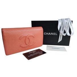 Chanel-Portefeuilles-Autre