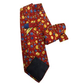 Emanuel Ungaro-Ties-Multiple colors