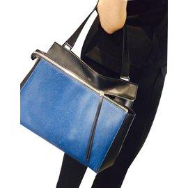 Céline-Edge-Noir,Bleu