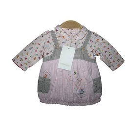 Catimini-Dresses-Pink