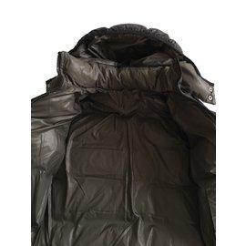 Bonpoint-Blousons, manteaux garçon-Noir