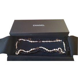 Chanel-Sautoirs-Multicolore