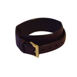 Louis Vuitton-Bracelets-Prune