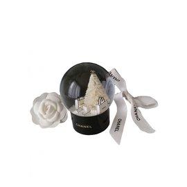 Chanel-Petite maroquinerie-noisette