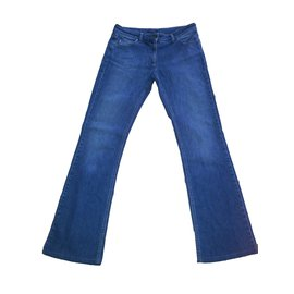 Burberry-Jeans-Blue