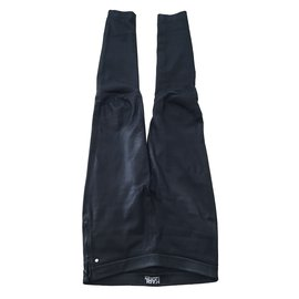 Karl Lagerfeld-Pantalons-Noir Karl Lagerfeld-Pantalons-Noir 26a17a6d7a25