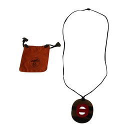 Hermès-Fidellio-Rouge