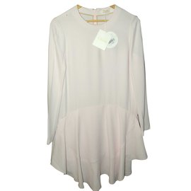 Chloé-Dresses-Pink
