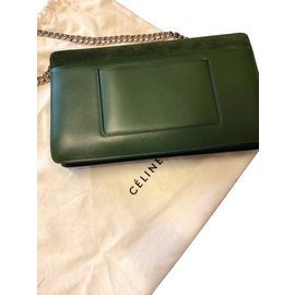 Céline-Classic-Vert