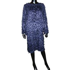Chloé-Collection automne-hiver 2014-2015-Bleu Marine
