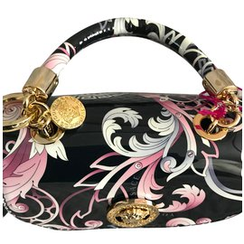 575d329c9650 Gianni Versace-New Baroque Young Versace bag-Multiple colors ...