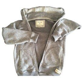 Quicksilver-Sweaters-Grey