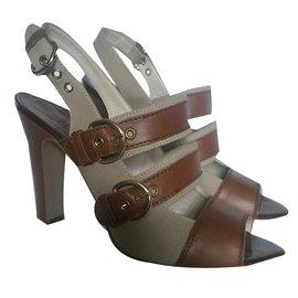 62895760de01 Second hand Max Mara Women Sandals - Joli Closet
