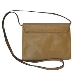 Céline-Clutch bag-Sand