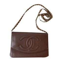 Chanel-Woc-Marron