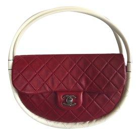Chanel-Hula Hoop-Rouge