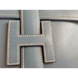 Hermès-JIGE-Bleu