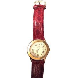 Cartier-MUST II-Doré