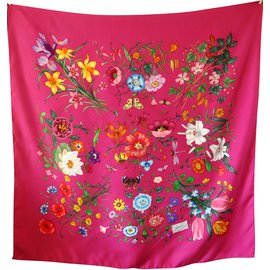 Gucci-gucci flora :V.ACCORNERO-Rose