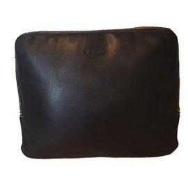 8f9c921d28e8 Second hand Tod s Clutch bags - Joli Closet