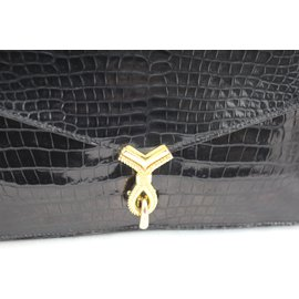 Hermès-Vintage-Noir
