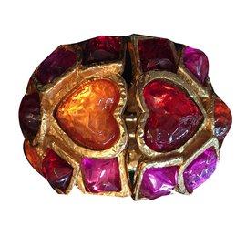 Autre Marque-Bracelets Alexis Lahellec-Multicolore