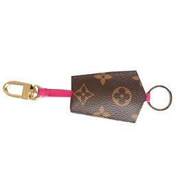 Louis Vuitton-Bijoux de sac-Autre