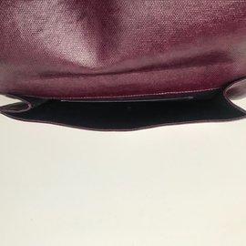 Yves Saint Laurent-YVES SAINT LAURENT Pochette Belle De Jour-Prune