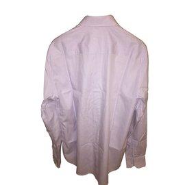 Ermenegildo Zegna-Z zegna men's great conditions shirt-White