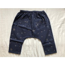 Louis Louise-Pants-Blue