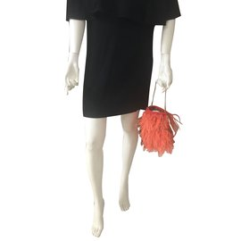 Chanel-Sacs à main-corail
