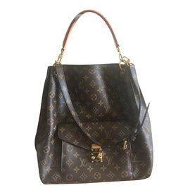 Louis Vuitton-Metis-Marron