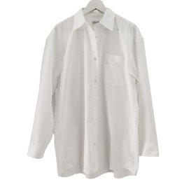 Dries Van Noten-Robes-Blanc
