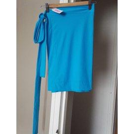 Eres-Vêtements de bain-Bleu
