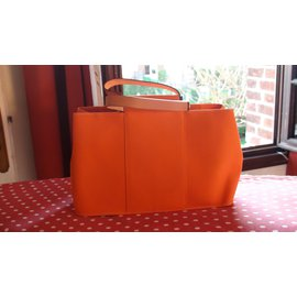 Hermès-ELAN-Orange