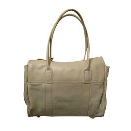 Mulberry-Handbags-Beige