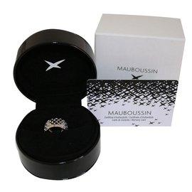 Mauboussin-Salomé-Argenté