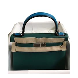 Hermès-Kelly-Vert