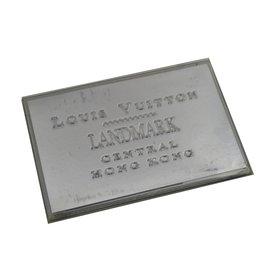 Louis Vuitton-Hong kong-Grey