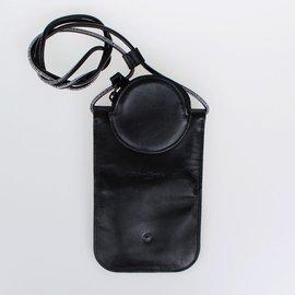 Maison Martin Margiela-Pochette new-Black