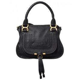 Chloé-Handbags-Black