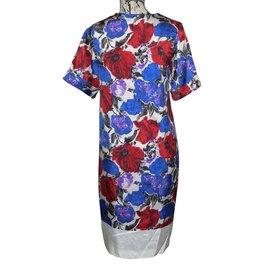 Dries Van Noten-Robes-Multicolore