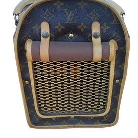 3a672e0e84b Sac De Voyage Louis Vuitton Dog