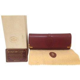 8580862ab7 Second hand Cartier Men s accessories - Joli Closet