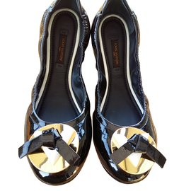 Louis Vuitton-Lucky charm-Noir