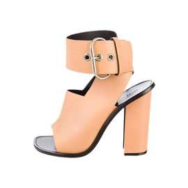 Céline-Sandals-Beige