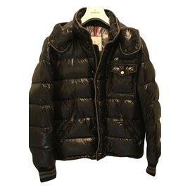 Vêtements homme Moncler occasion - Joli Closet 3b4ef033879